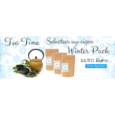 Tea Time Winterpack