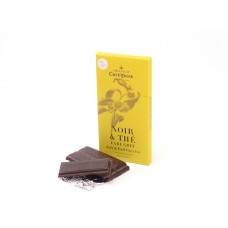 Earl Grey Chocolade