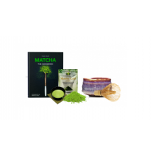 Matcha New Year Pack