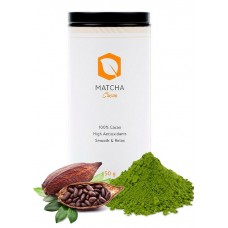 Matcha Cacao