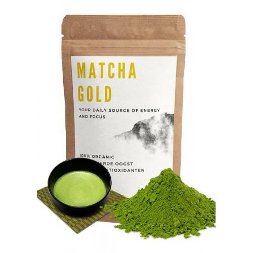biologische jiaogulan thee