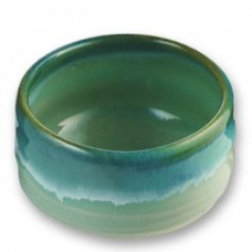Matcha Chawan Turquoise