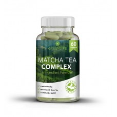 Matcha Thee Ca0s