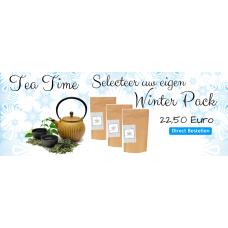 Tea Time Winterpack