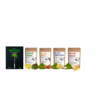 Matcha Autumn Pack