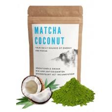 Matcha Coconut