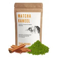 Matcha Kaneel