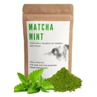 Matcha Mint