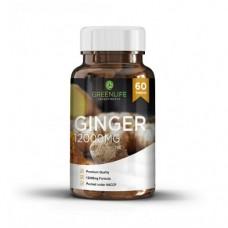 Ginger Tabs